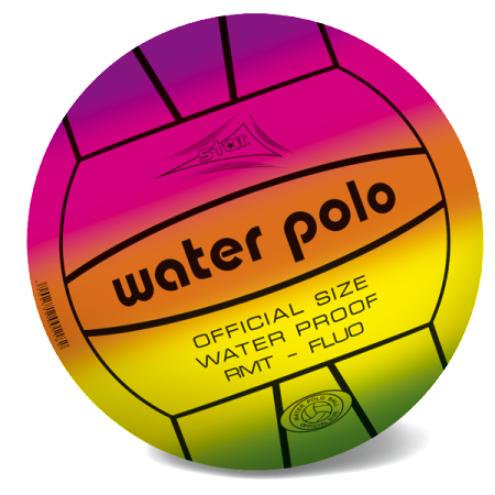 10-118 STAR BALL WATER POLO - ТОПКА Ø 21 СМ УОТЪР ПОЛО