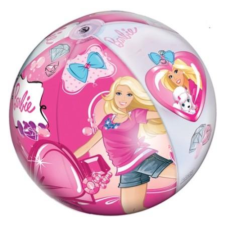 16359 - MONDO BARBIE Надуваема топка 50см.