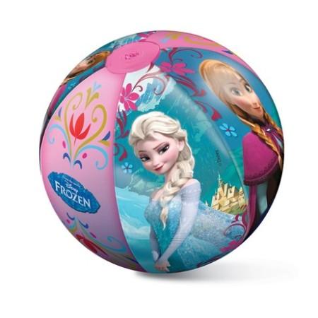 16525 - MONDO FROZEN Надуваема топка Фроузън Замръзналото Кралство 50 CM