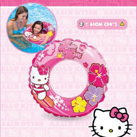 56210 - HELLO KITTY ПОЯС 61 CM