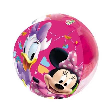 91022 BESTWAY - ТОПКА МИКИ МАУС MICKEY MOUSE MINNIE MOUSE МИНИ МАУС  51 CM