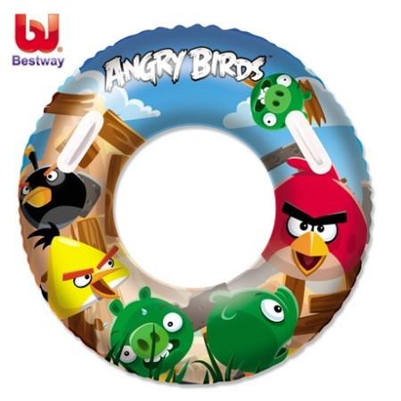 96103 BESTWAY - ANGRY BIRDS ПОЯС 91 CM